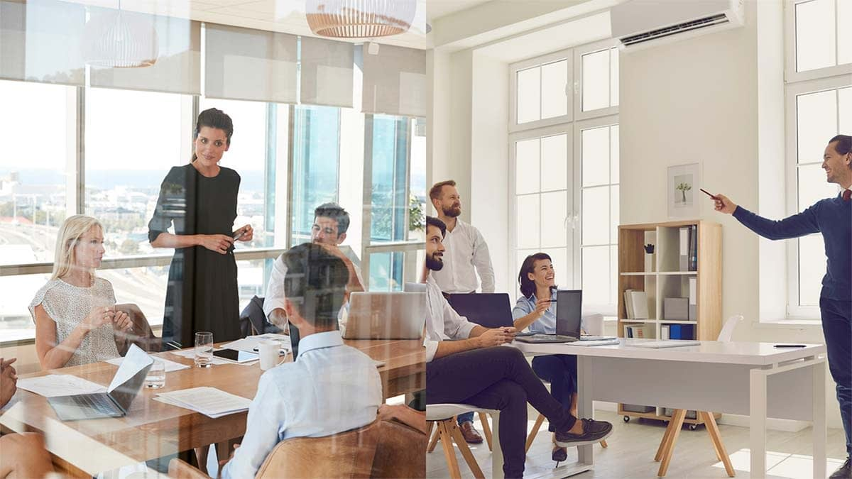 Even if you're the CEO or leader…coaching can be pivotal in how you operate